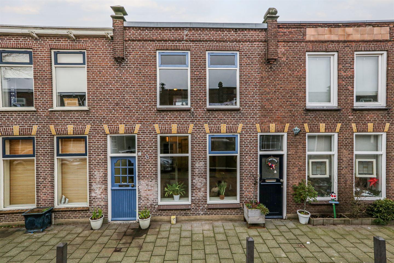Bekijk foto 1 van van der Veldstraat 41