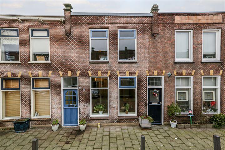 van der Veldstraat 41