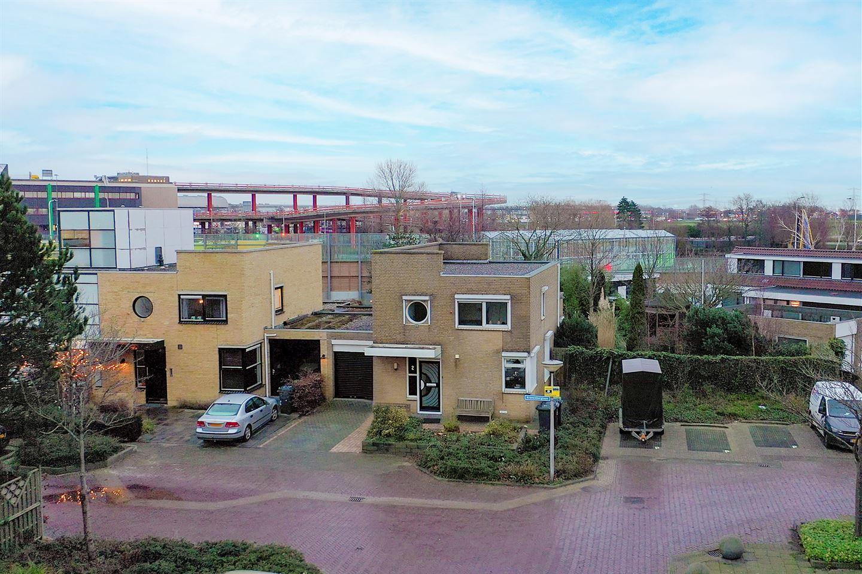 Bekijk foto 1 van Kranenburglaan 2