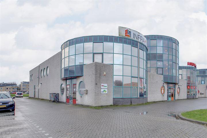 W.M. Dudokweg 14, Heerhugowaard