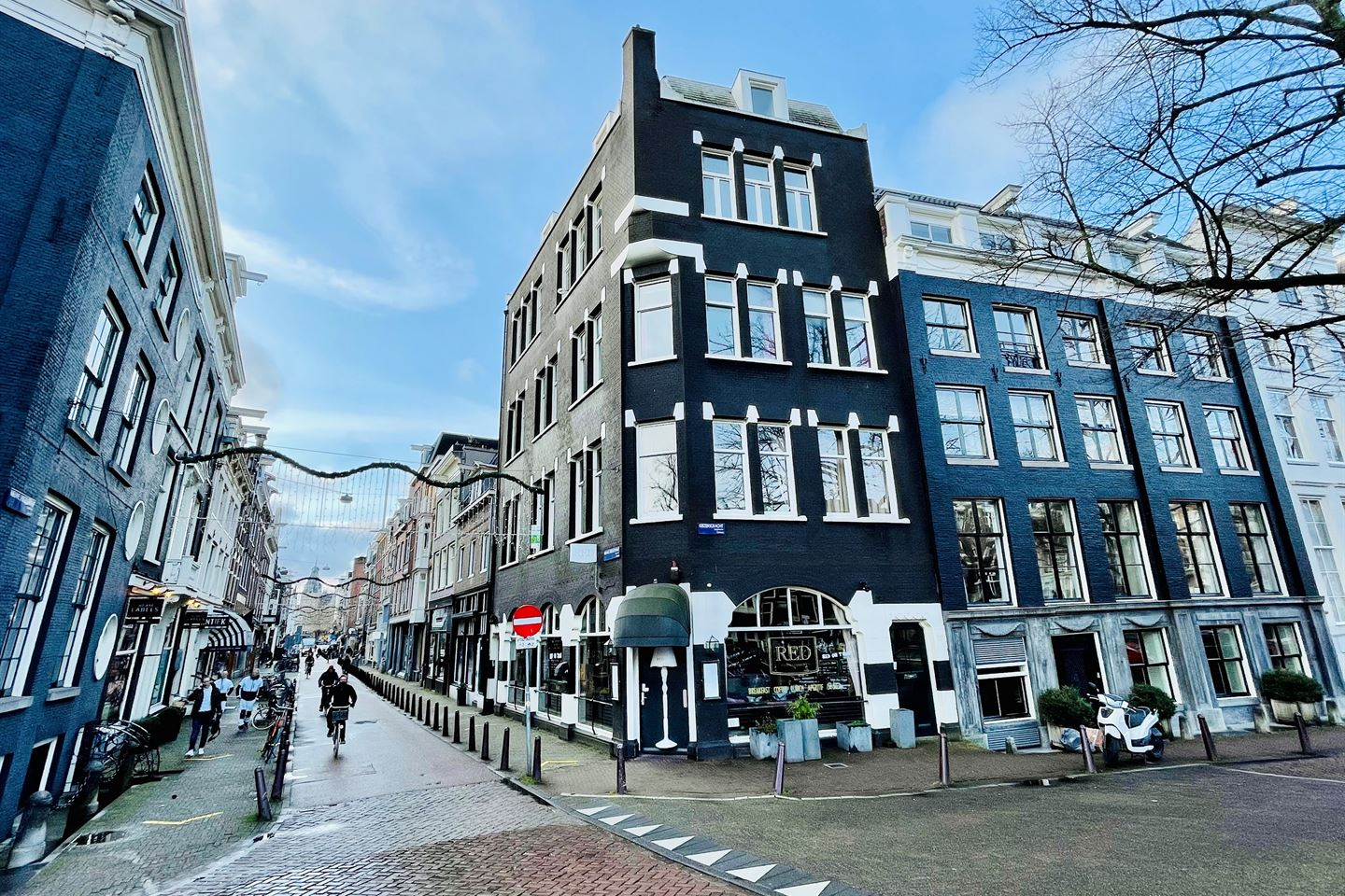 View photo 1 of Keizersgracht 592 -1