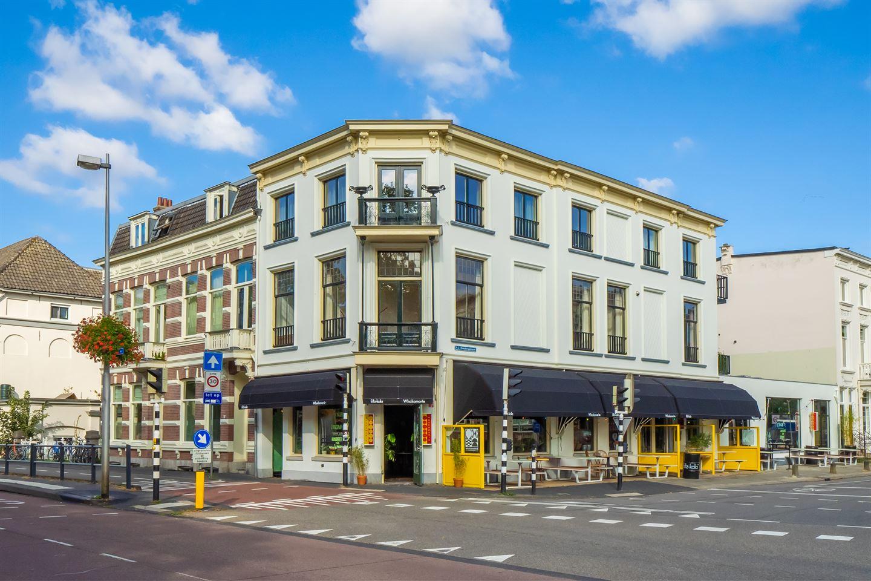 Bekijk foto 1 van F.C. Dondersstraat 2 BIS