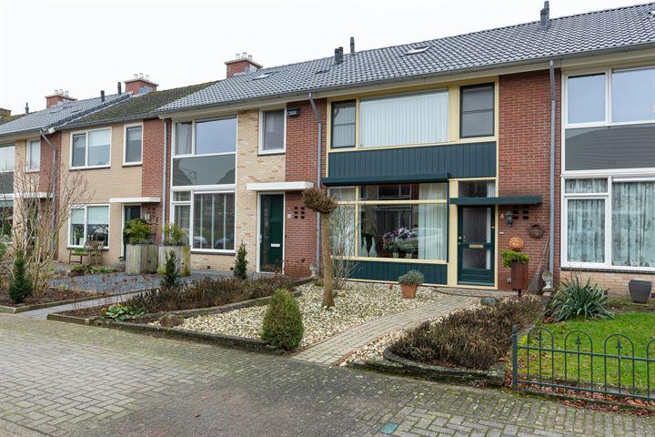 Staringstraat 4
