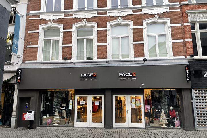 Lange Brugstraat 22, Breda