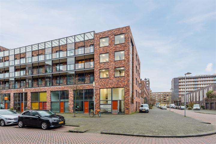 W.G. Witteveenplein 72