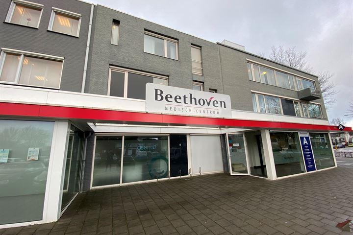 Beethovenlaan 330, Tilburg