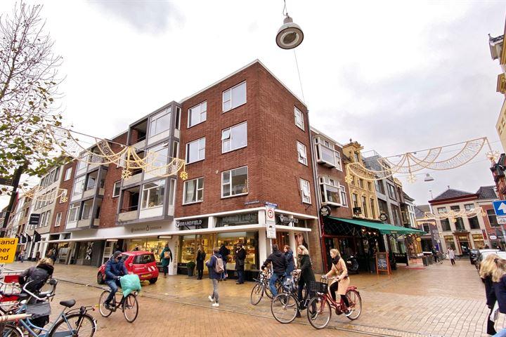 Stoeldraaierstraat 70, Groningen