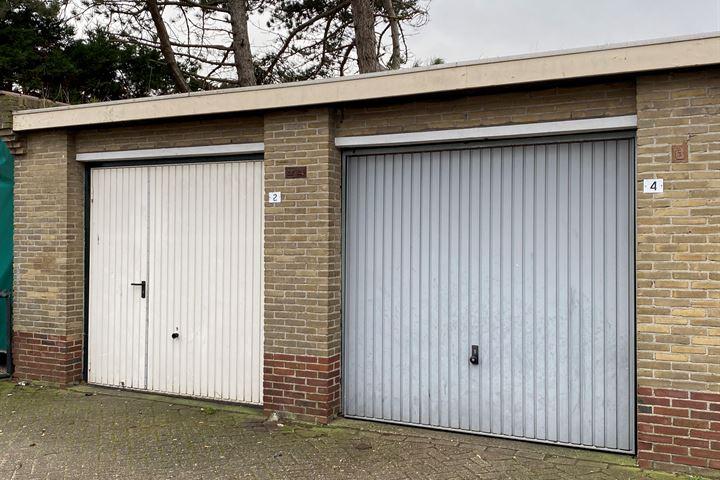Waleweinstraat 2-18, Alkmaar