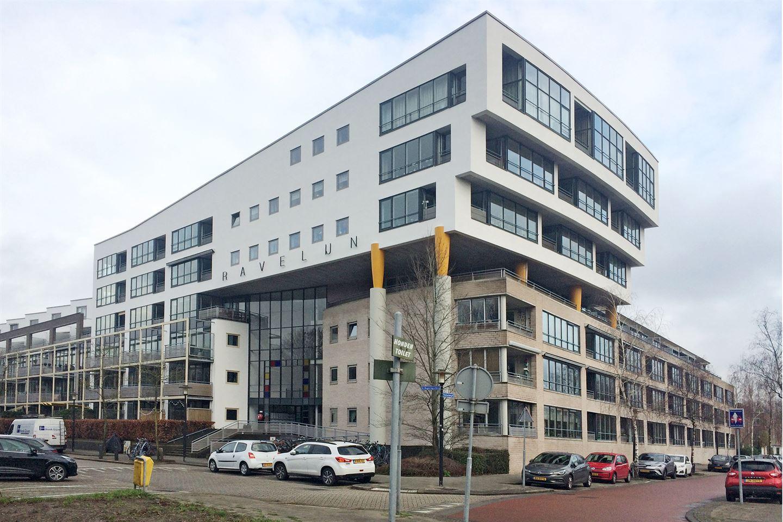 Bekijk foto 1 van Wageningseberg 398