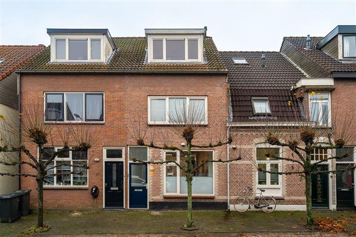 Van Bemmelstraat 39