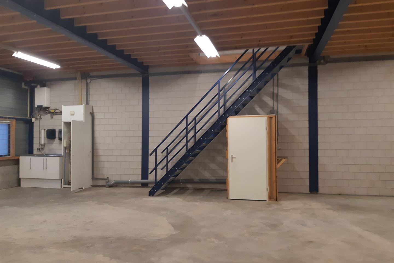 Bekijk foto 3 van Elbaweg 40 A 1-C