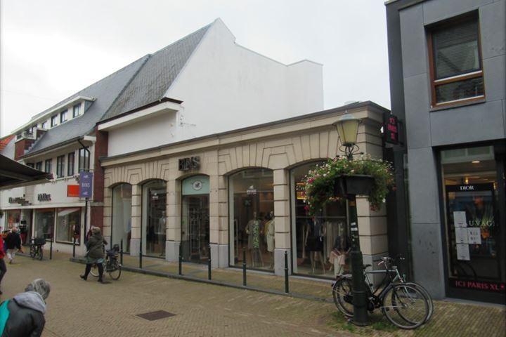 Langstraat 66, Wassenaar