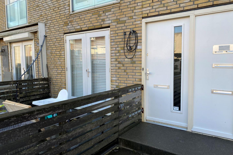 Bekijk foto 1 van van Speijkstraat 129