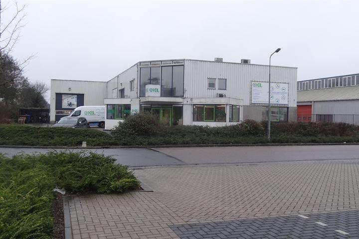Bijlestaal 7, Broek op Langedijk