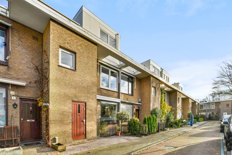 Bekijk foto 2 van Joop Eijlstraat 2
