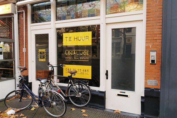 Brabantse Turfmarkt 69, Delft