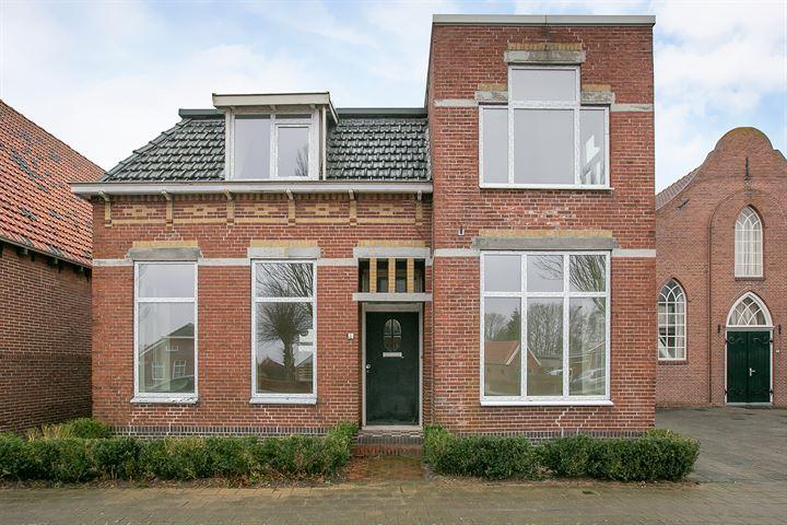 Jan Oldenburgerstraat E 47