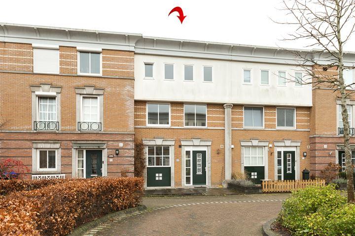 van Ruysdaellaan 99