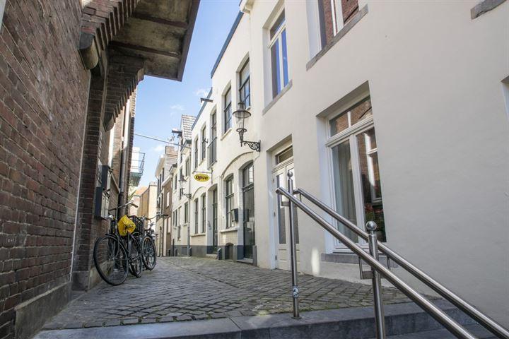 Bergstraat 23