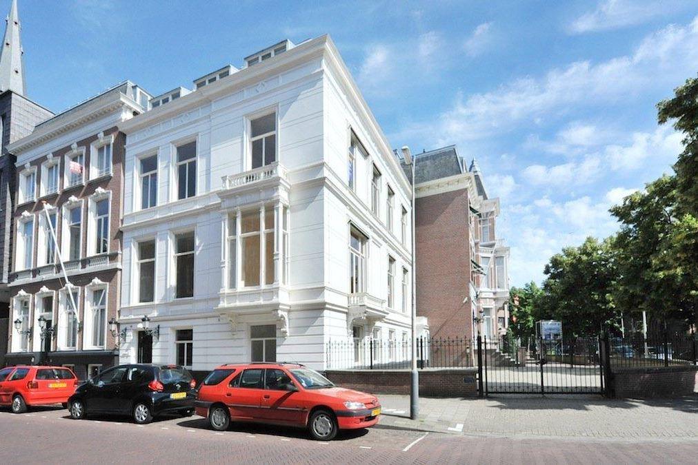 Bekijk foto 1 van Oranjestraat 11