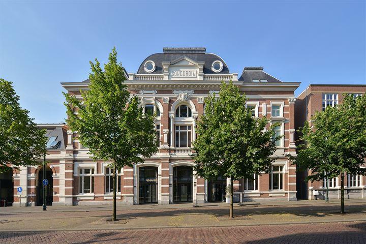 van Coothplein 37 d9.
