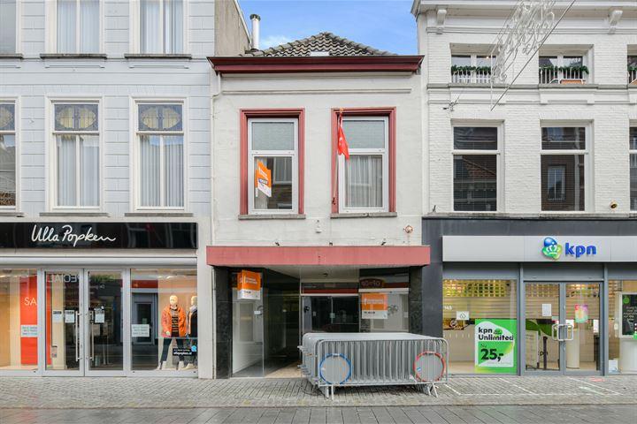 Ginnekenstraat 143, Breda