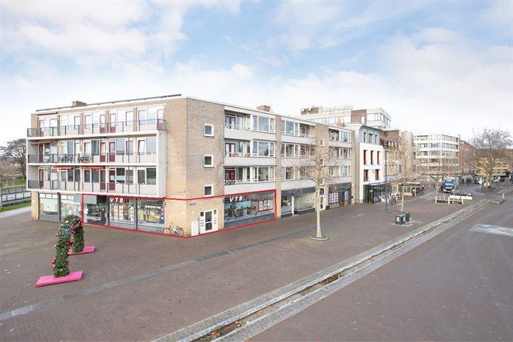 Koninginneplein 1, Venlo
