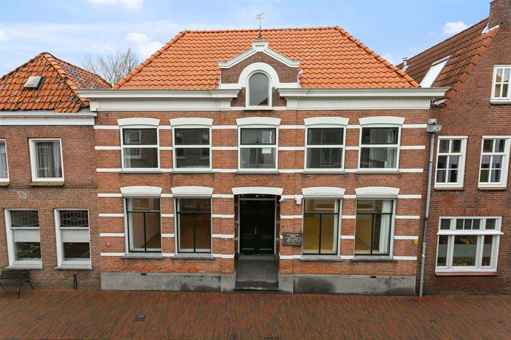 Boschstraat 73 -77