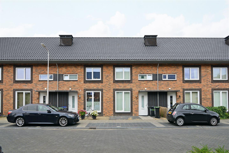 Bekijk foto 3 van Leeuwenhorststraat 29