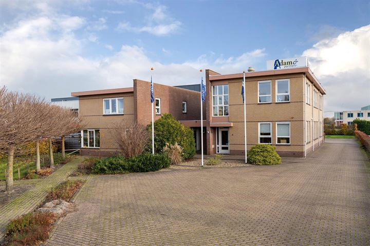 Transportweg 4, Veendam