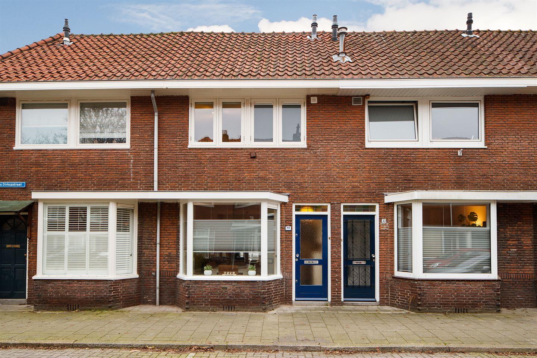 Bekijk foto 1 van Cornelis Dirkszstraat 35