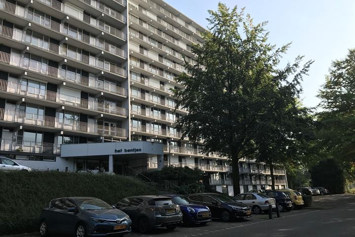 Henri Dunantstraat 197