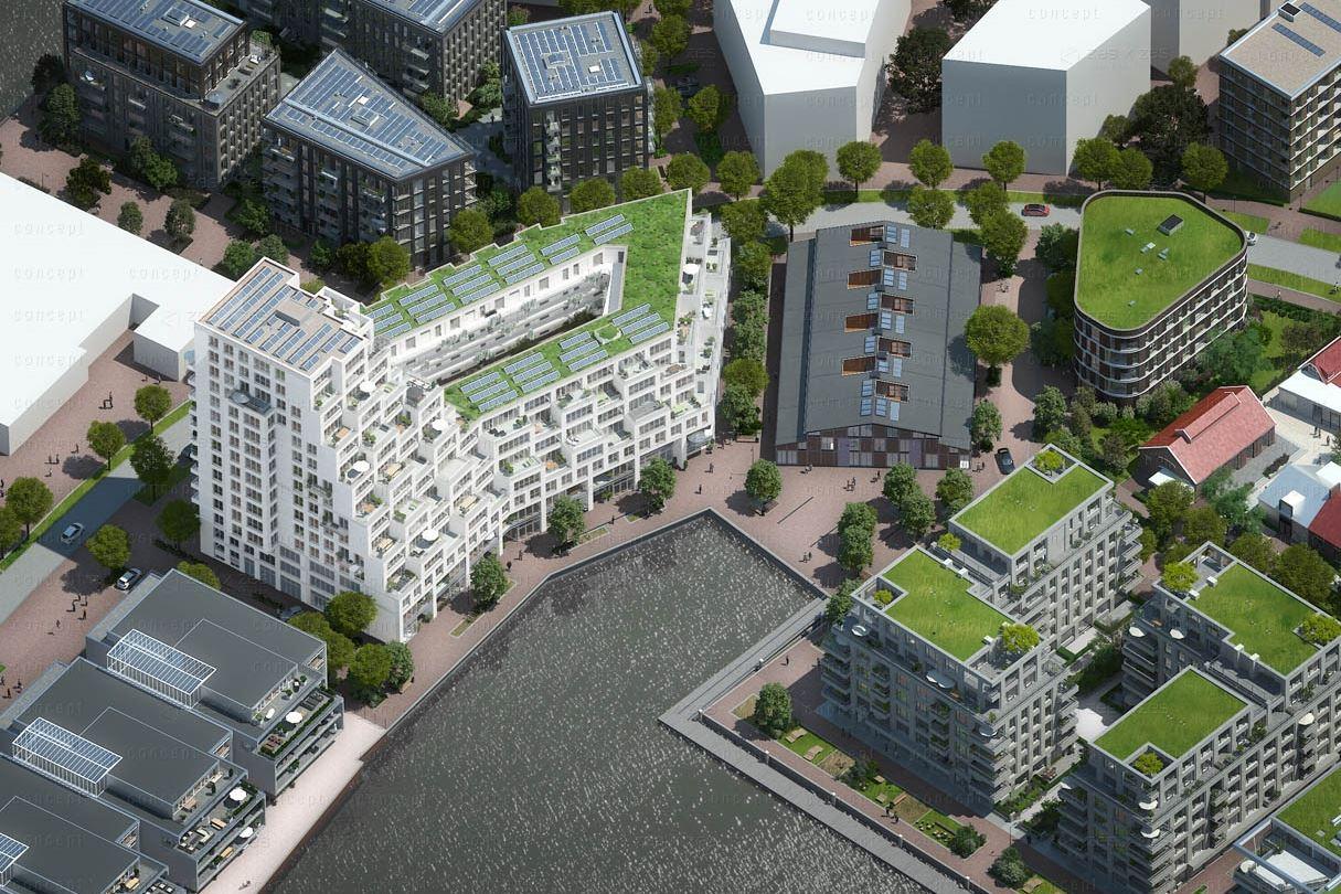 Bekijk foto 3 van Zeeburgerkade 1428