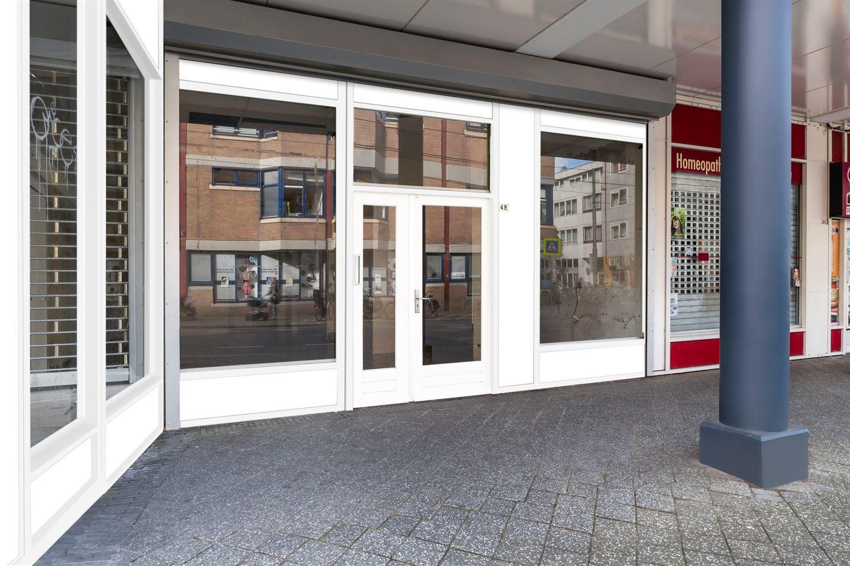 Bekijk foto 1 van Van Limburg Stirumstraat 48
