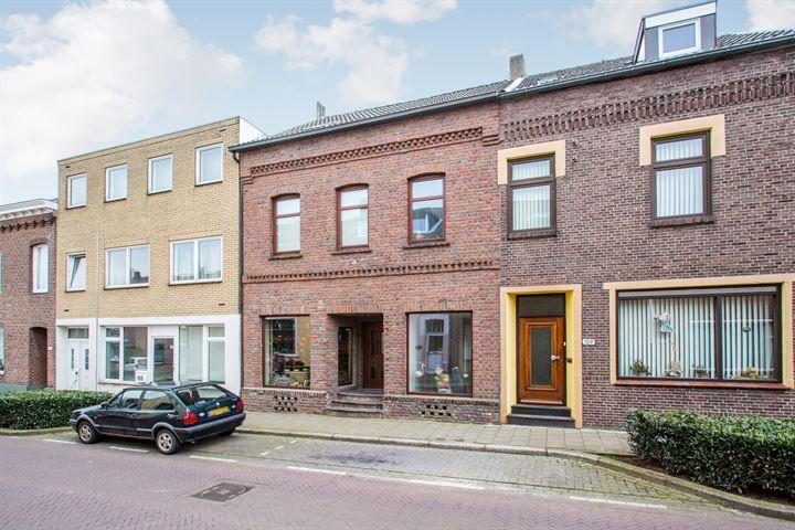 Kleingraverstraat 157