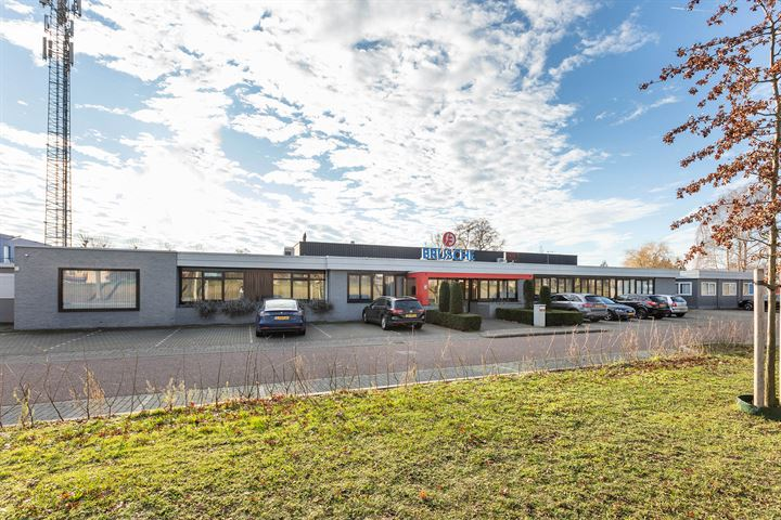 Sniederhof 13 III, Almelo
