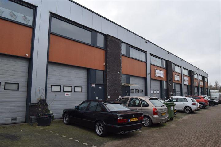 Driemanssteeweg 634, Rotterdam