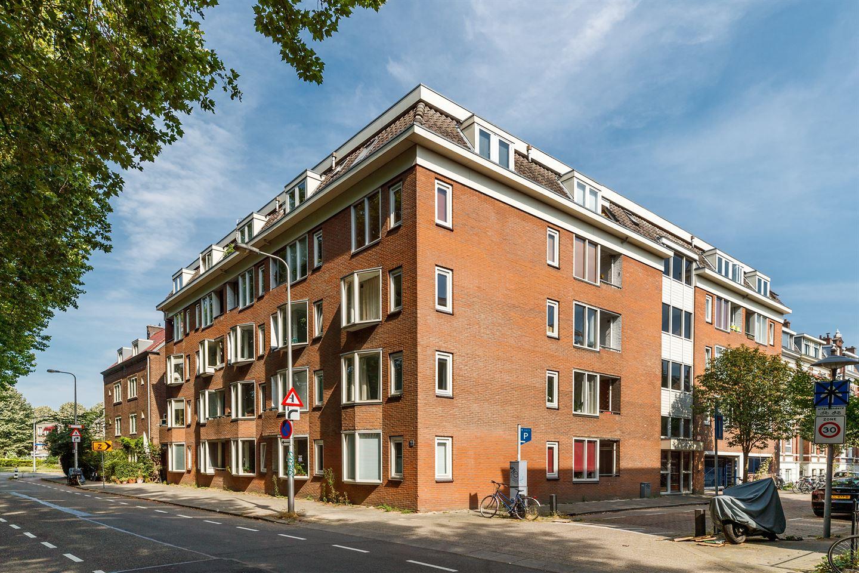 Bekijk foto 1 van M.A. de Ruyterstraat 38