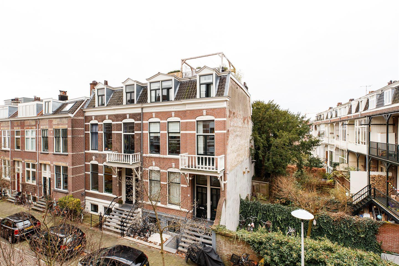 Bekijk foto 4 van M.A. de Ruyterstraat 38