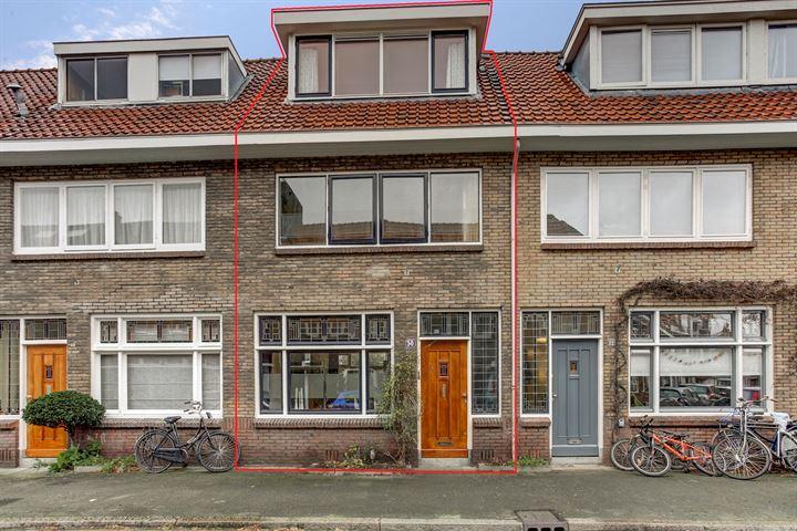 Jacob van der Borchstraat 50