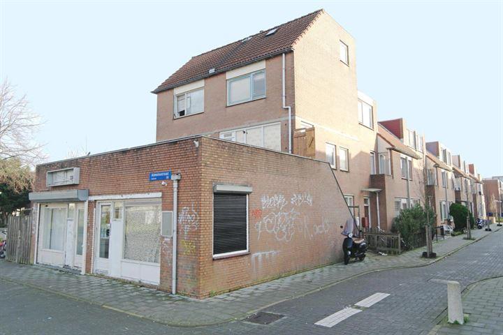 Raaltepad 3, Almere