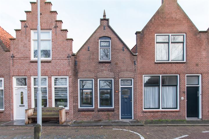 Hoofdpoortstraat 52