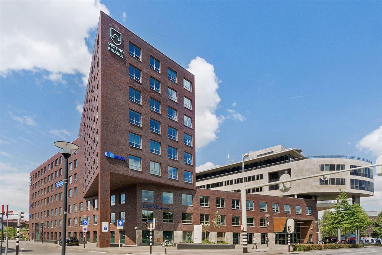 Bekijk foto 2 van Van Asch van Wijckstraat 55 F
