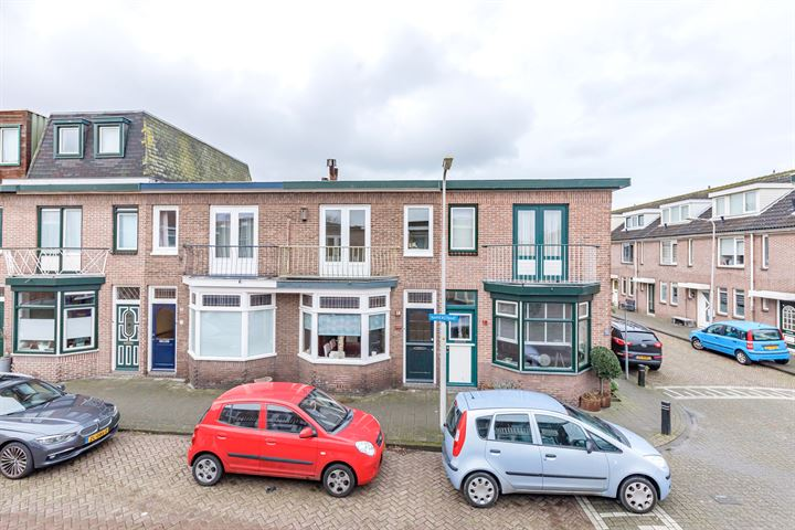 Napierstraat 18