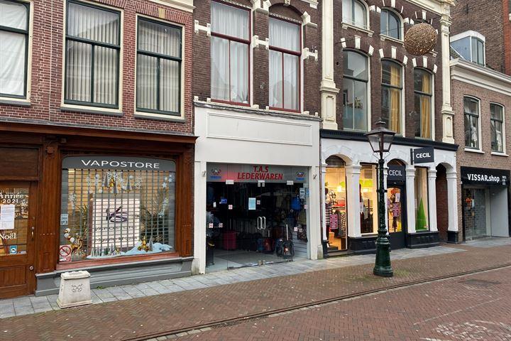 Haarlemmerstraat 37, Leiden
