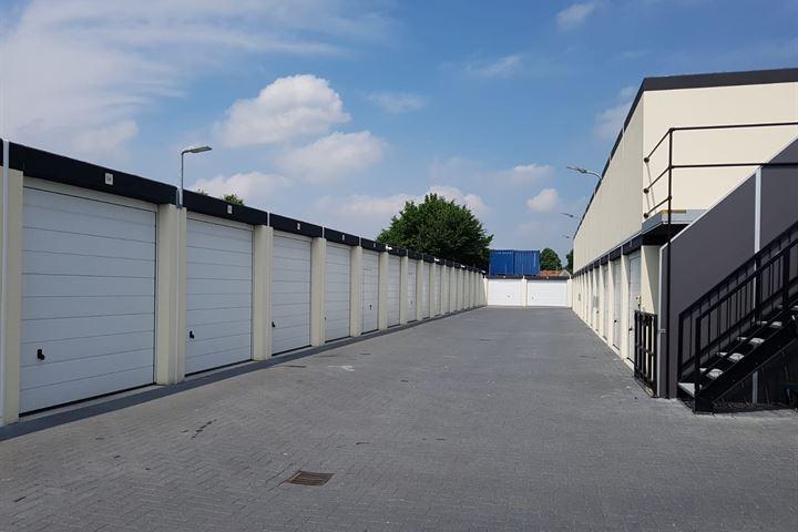 Loek Nelissenstraat 20, Oostrum (LI)