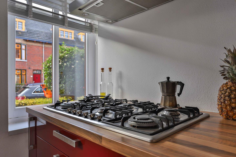 Bekijk foto 3 van Gerbrand Bakkerstraat 95 a