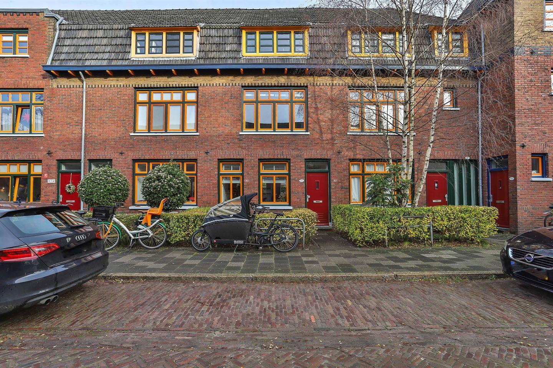 Bekijk foto 5 van Gerbrand Bakkerstraat 95 a