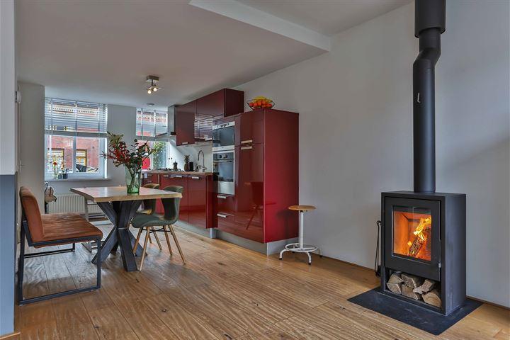 Gerbrand Bakkerstraat 95 a