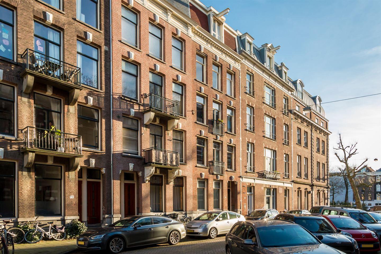 Bekijk foto 1 van Nicolaas Witsenstraat 19 -B